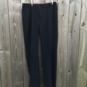 Banana Republic Women's Pants Size 6 Contoured Fit